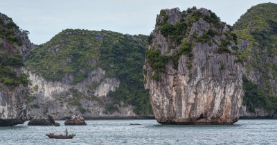 Bahía de Halong