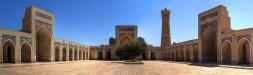 Mezquita Poi Kalyan