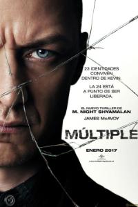 poster Múltiple (Split)