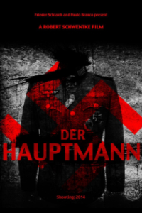 poster The Captain (Der Hauptmann)