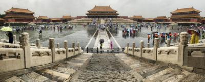 China Día 3: Pekín (Ciudad Prohibida, Templo de los Lamas, Lago Houhai, Wangfujing)