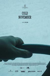 poster Cold November