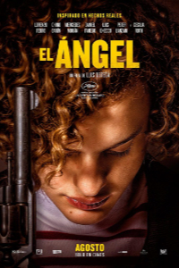 poster El Ángel