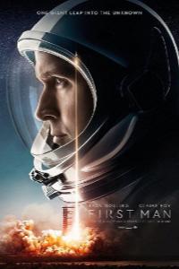 poster First Man (El primer hombre)