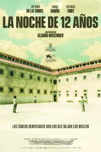 poster La Noche de 12 Años