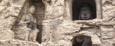 China Día 6: Datong (Grutas de Yungang, Templo Shanhua)