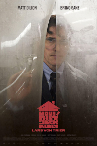poster The House That Jack Built (La casa de Jack)