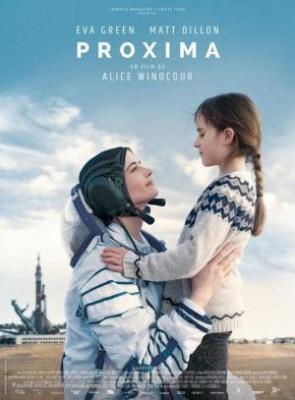 poster Proxima