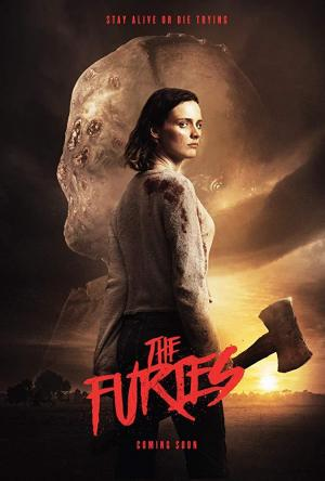 poster The Furies