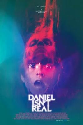 poster Daniel Isn't Real