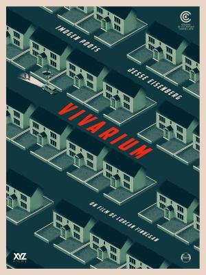 poster Vivarium