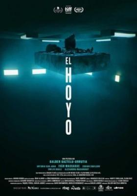 poster El Hoyo