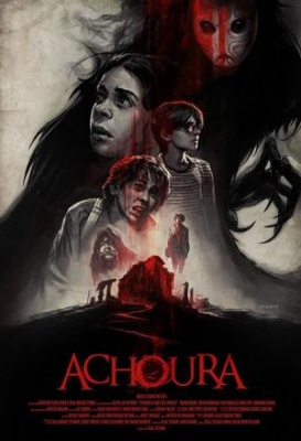 poster Achoura