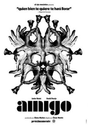poster Amigo
