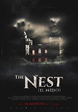 poster The Nest