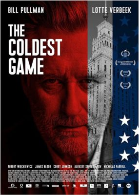 poster The Coldest Game