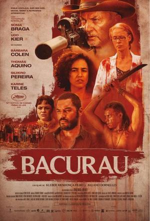poster Bacurau