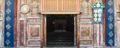 Día 8: Xian (Templo del dios de la ciudad, Barrio musulmán)