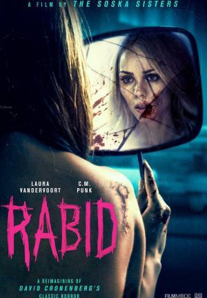 poster Rabid