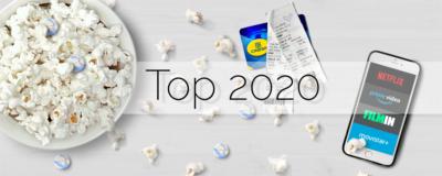 Películas 2020, nuestro voto al día