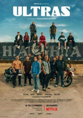 poster Hinchas radicales