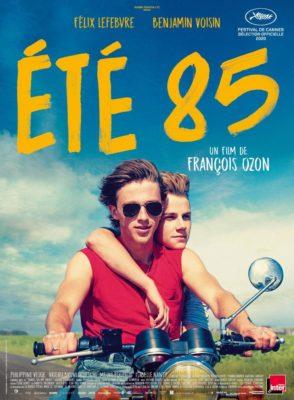 poster Été 85