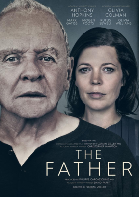 poster The Father