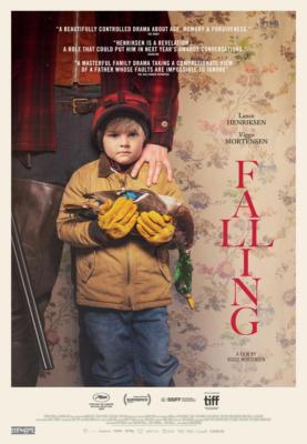 poster Falling
