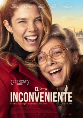 poster El inconveniente