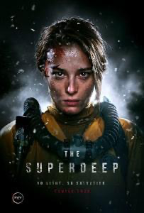 poster The Superdeep