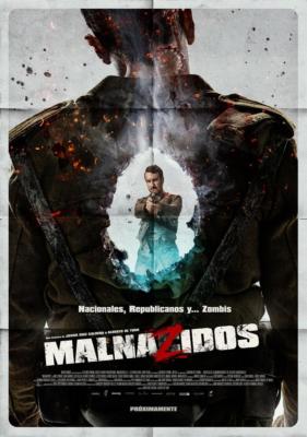 poster Malnazidos
