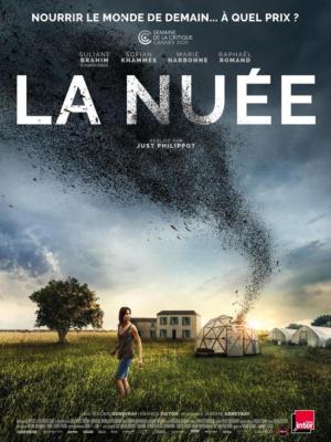 poster La nube