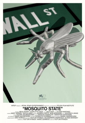 poster Mosquito State